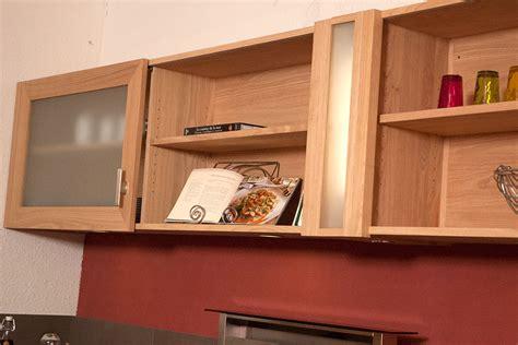 mobilier de cuisine en bois massif davaus meuble cuisine haut design avec des idées