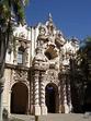 Casa Del Prado: Spanish style baroque architecture in ...