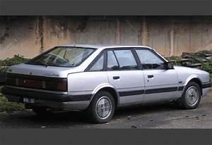Ford Telstar Tx5 Mazda 626 1987 1992 Gregorys Service
