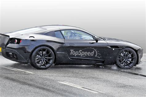 2017 Aston Martin Db9 by 2017 Aston Martin Db9 Picture 625593 Car Review Top