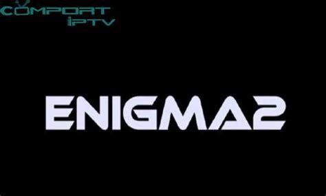 Enigma 2 Setup Comportiptv