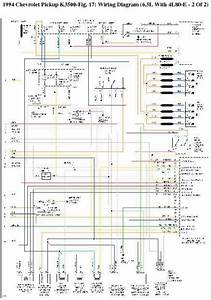 1993 Chevrolet Pick Up Wiring Diagram  U2022 Wiring Diagram For