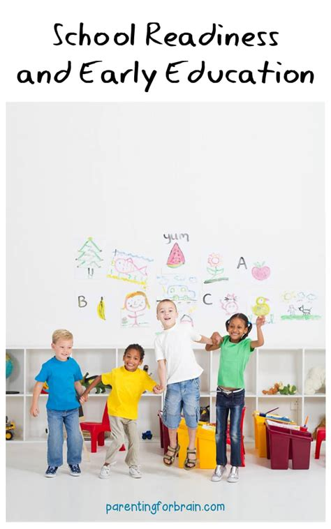 early childhood education the research on pre k 554 | early childhood education