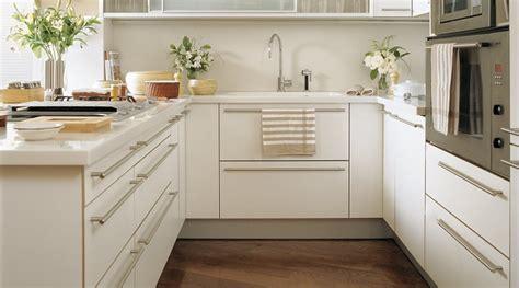 trucos  aprovechar el espacio de las cocinas pequenas