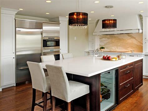 images of kitchen islands 10 low cost kitchen upgrades hgtv 39 s decorating design