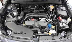 Subaru Outback Engine