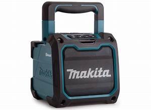 Bluetooth Lautsprecher Auf Rechnung : makita dmr 200 bluetooth lautsprecher im kurztest ~ Themetempest.com Abrechnung
