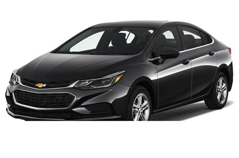 2016 Chevrolet Cruze Reviews And Rating