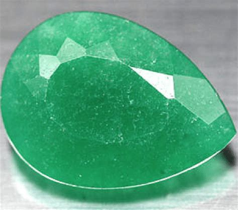 pink topaz rocks gems 11 00 ct green jade gemstone from china pear shape