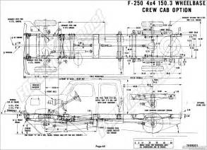 F150 Bed Dimensions by 1976 Ford Body Builder S Layout Book Fordification Net