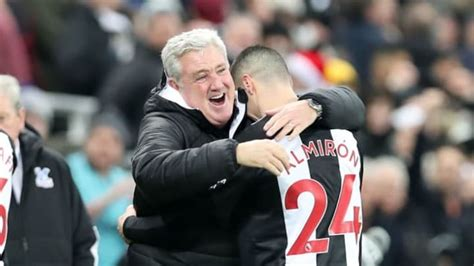 Miguel Almiron Set for Early Return From International ...