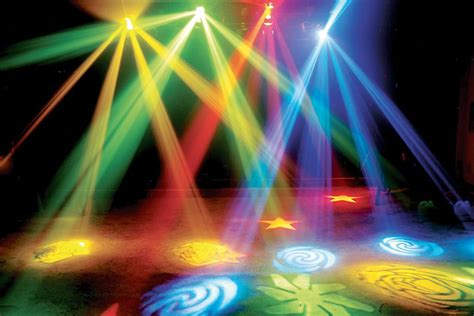 Light And Sound Theater by Theater Stage Lighting Sound Person S Guide To Lighting