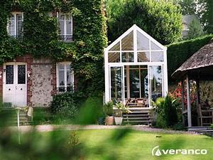 Veranda à L Ancienne : v randa l ancienne au style classique et traditionnelle ~ Premium-room.com Idées de Décoration