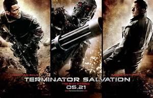 Terminator Salvation - Terminator Photo (4577663) - Fanpop
