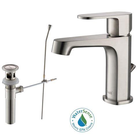 rivuss brisbane single single handle lead free solid