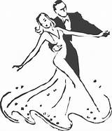 Dancing Dance Ballroom Colouring Quotes sketch template