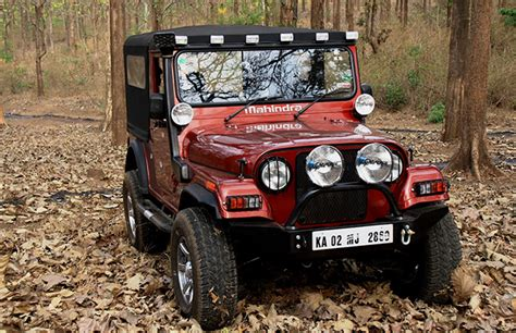 mahindra jeep classic modified the gallery for gt mahindra classic modified