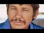 Charles Bronson ~ Many Roads 🚦 - YouTube