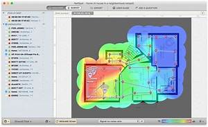 Wifi Heat Map Software  U0026 Tools For Site Surveying