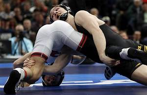 2018 Ncaa Wrestling Championships  Live Updates From The Q