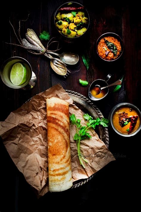 masala dosa binjals veg kitchen