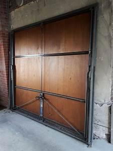 Garage D Occasion : porte garage basculante d occasion ~ Gottalentnigeria.com Avis de Voitures