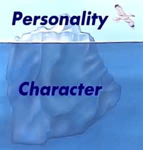 Richard Alger: Character Ethic and the Personality Ethic
