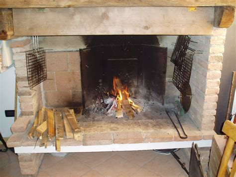 forno camino a legna montaggio forno a legna con camino con forno a