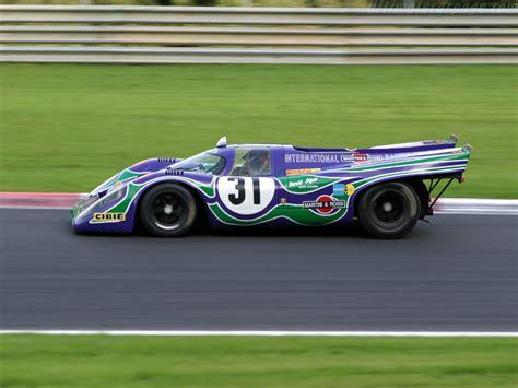 Porsche 917 K High Resolution Image (10 of 24)