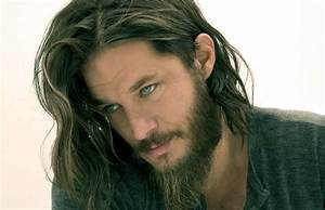 Travis Fimmel for Flaunt Magazine - Oh No They Didn't! Page 2