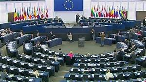 Report that European Parliament Prepared Grexit Plan ...