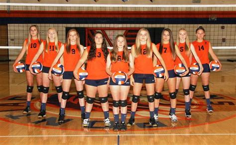 pontiac high school girls freshman volleyball fall schedule
