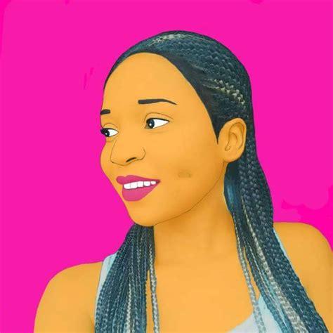 Cartoon Yourself In Portrait For 10 Seoclerks