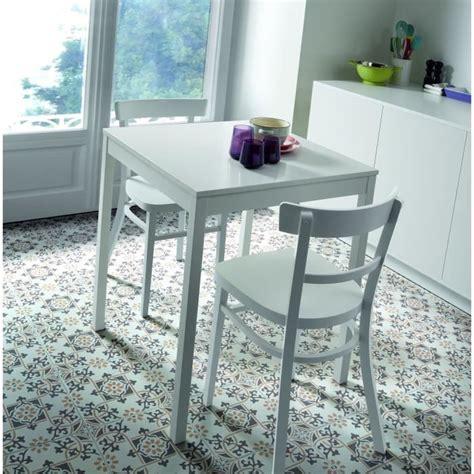 table carr馥 cuisine petites tables de cuisine maison design modanes com