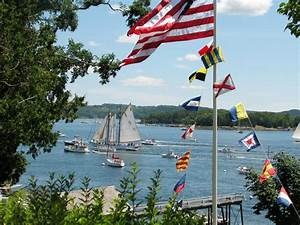 Special Events in Castine - Castine, Maine