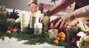 Tischdeko Weihnachten Selber Machen : weihnachtliche tischdeko aus naturmaterialien selbst ~ Watch28wear.com Haus und Dekorationen