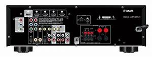 Yamaha Av Receivers  Amplifiers Rx