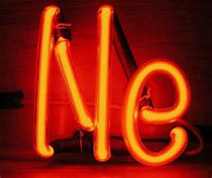 The symbol for Neon is Ne., The Atomic Mass of Neon is 20 ...