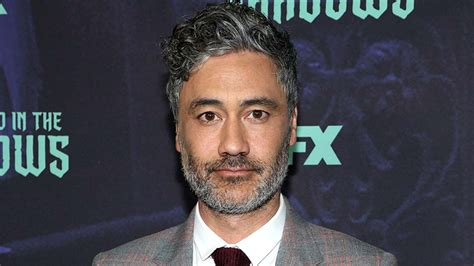 Taika Waititi To Direct Thor 4 Exclusive Hollywood