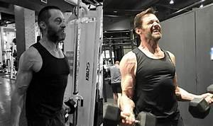 Hugh Jackman U0026 39 S Extreme Diet That Is The Secret Behind His Sculpted Wolverine Body