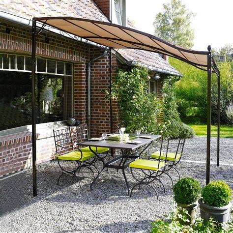 cuisine soleil pergola terrasse photo 11 15 pergola pratique et