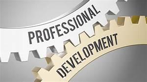 Graduate Study ... Professional Development