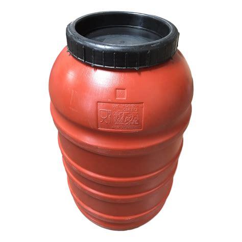 ot cuisine plastic 58 gallons ot drum used food grade san diego