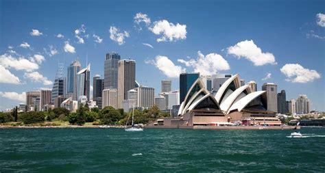 Genießen Sie unsere Hotels in Sydney, Australien ...