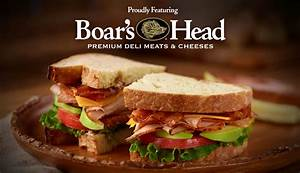 Boar's Head Brand Rich Traditions Sweepstakes (230 Prizes ...