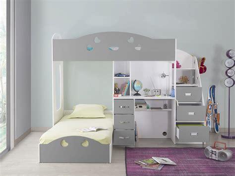 lit avec bureau lit superpose avec bureau 28 images lit superpose avec