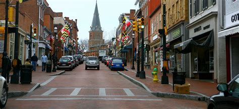 Hotel in Downtown Annapolis, MD | Holiday Inn Express ...