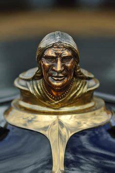 coudray french bronze   nude mascot art deco