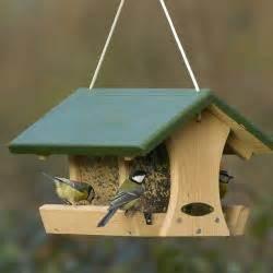 Vogelhaus Bauen Mit Kindern : keine v gel am futterhaus mein sch ner garten ~ Lizthompson.info Haus und Dekorationen