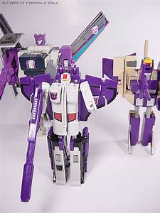 Transformers G1 1985 Astrotrain Toy Gallery (Image #65 of 68)
